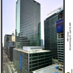 RBC Centre - pre-construction rendering