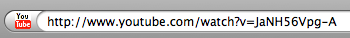Image of a url from a browser's address bar.
