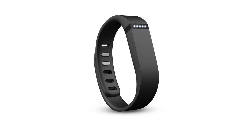 Fitbit Flex activity tracking bracelet