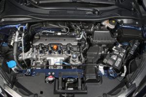 image courtesy Honda