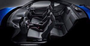 image courtesy Subaru